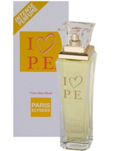 I Love P.E. Feminino Eau Toilette 100 ml