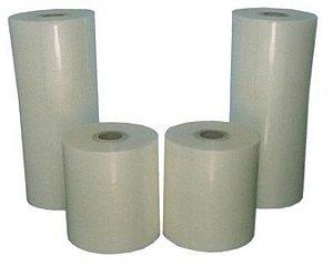 Bobina de Filme para plastificação 11,5x008x45
