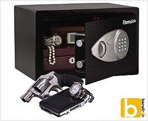 Cofre Eletrônico  X055