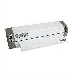 Plastificadora Laminadora Gazela AC 00.31.30 A3 e A4 Bivolt