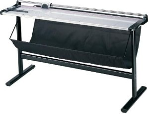 Refiladora Grande Formato 3021 - A6 - A1 - mesa
