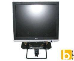 Suporte para monitor LCD com ajuste de altura