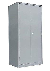 Armario 2 Portas PA17/90 Fechadura