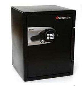 Cofre Anti-Chamas Eletrônico QE5541