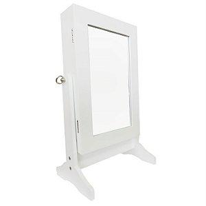Porta Jóias  Espelho de Mesa W0 W60105