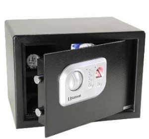 Cofre Biométrico Eletrônico  FPN 25