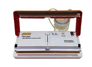 Seladora A Vácuo Portátil – DZ280 Com Filtro