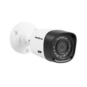 Câmera Bullet Multi HD com infravermelho 1MP