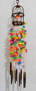 nito cage multicolor - unid