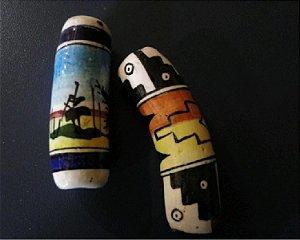 alca de bandeja (ceramica) - unid