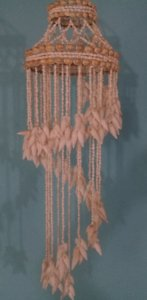 chandelier vertagus 120 cm - unid