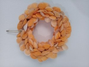 ring wreath vecillium orange 20 - unid