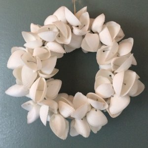 ring wreath litub 15 cm - unid