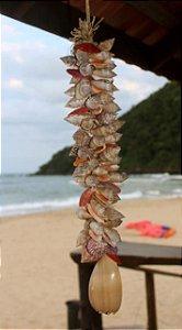 shell garland 90 cm - unid