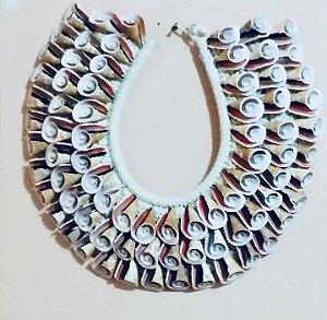 necklace strombus luhuanus Cut - unid