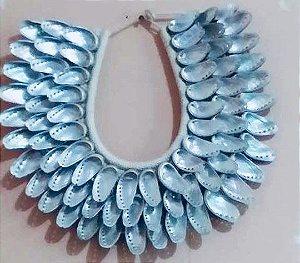 necklace halliotis - unid