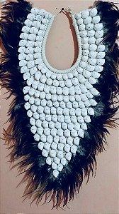 necklace mop bubbles - unid