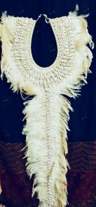necklace mop rhinoclavis vertaus cut - unid