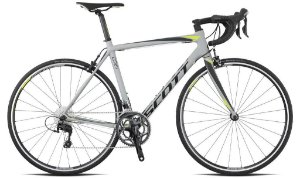 Bicicleta Scott CR1 20 2017