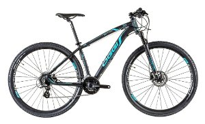 MOUNTAIN BIKES BICICLETA BIG WHEEL 7.0 24VEL