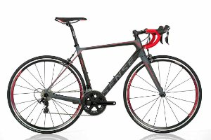 BICICLETA SPEED SENSE PROLOGUE DISC ARO 700""