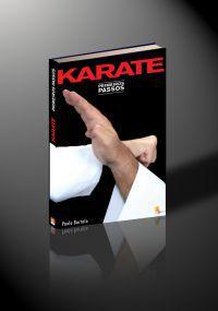 """Livro """"KARATE PRIMEIROS PASSOS"""""""