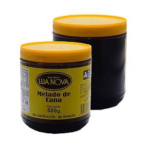 Melado de Cana - 500g