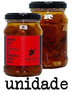 Tomate Seco NATUPALM - 100g