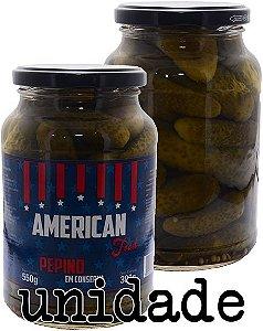 Pepino American Food - 300g