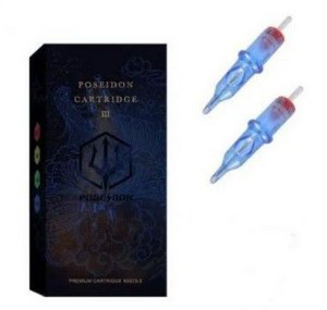Cartucho Poseidon - Round Shader / Bucha - Unidade