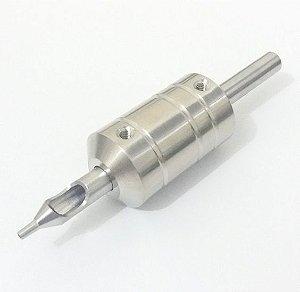 Biqueira De Aço Grip 25mm - Traço