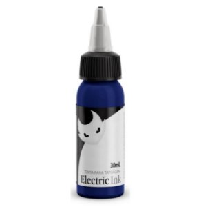 Tinta Electric Ink Azul Jeans 30ml