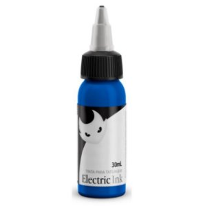 Tinta Electric Ink Azul Médio 30ml