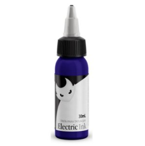 Tinta Electric Ink Azul Royal 30ml