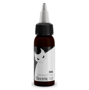 Tinta Electric Ink Chocolate 30ml