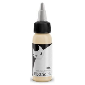 Tinta Electric Ink Marfim 30ml