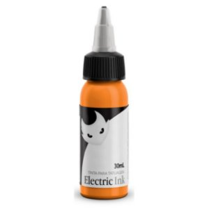 Tinta Electric Ink Pele 30ml