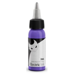 Tinta Electric Ink Uva Claro 30ml