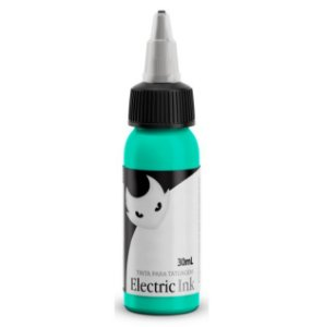 Tinta Electric Ink Verde Agua 30ml
