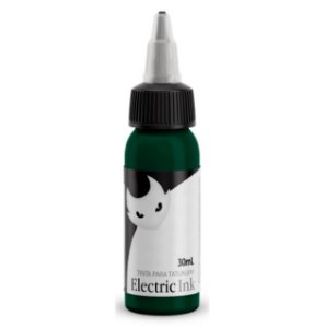 Tinta Electric Ink Verde Esmeralda 30ml
