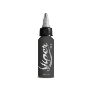 Tinta Viper Ink Cinza Naval 30ml