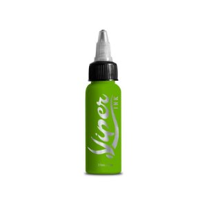 Tinta Viper Ink Lime Green 30ml
