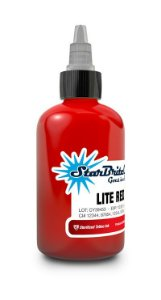 Tinta Starbrite Lite Red 30ml