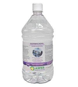 Desinfetante Germicidal - Asfer 1 LT