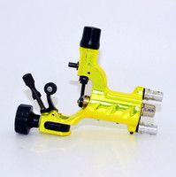Máquina Rotativa Firefly - Dourada