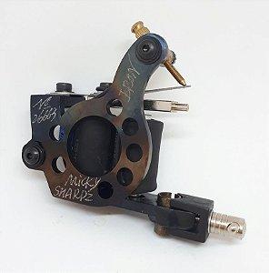Máquina Micky Sharpz Dial Shader
