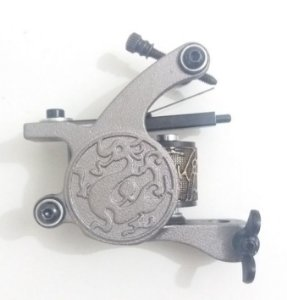 Máquina Custom Silver Dragon