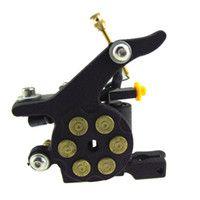 Máquina Bullet
