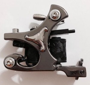 Máquina Silver Triangle