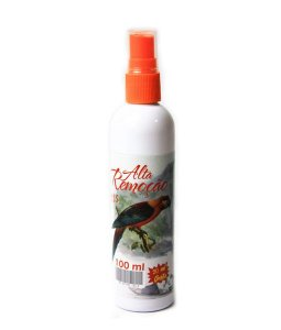 Removedor De Decalque TTS Spray 100ml